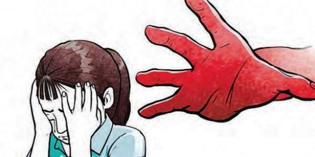 Protect girls from evil men-appeal