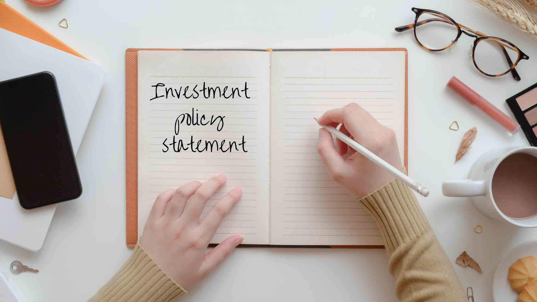 Govt reviews investment policy