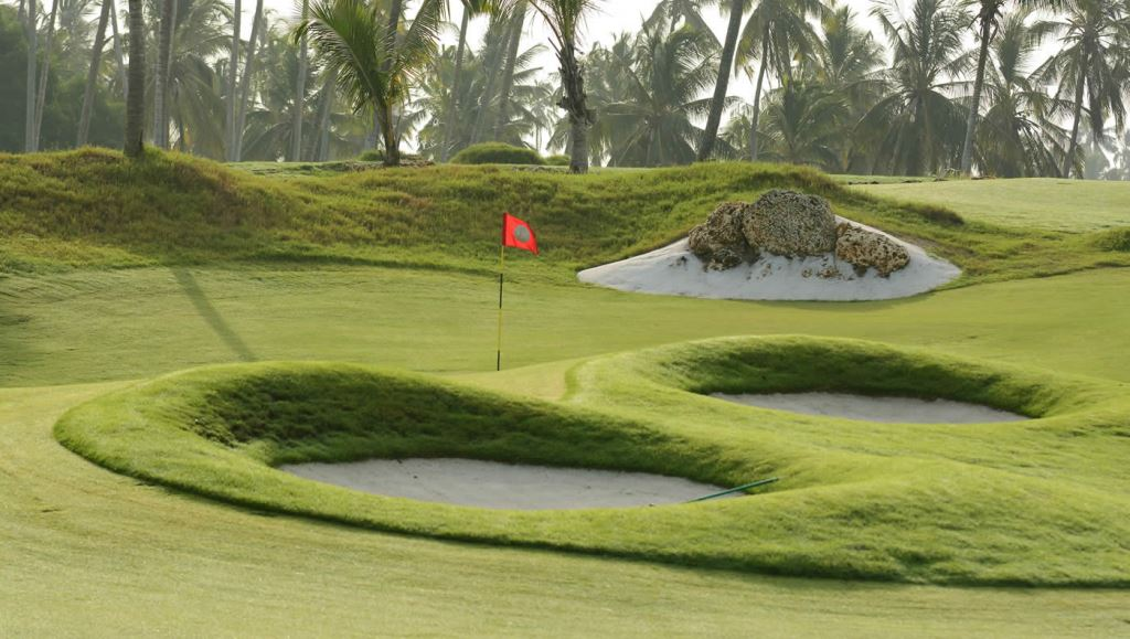 Zanzibar golf club cancels latest golf tournament, re-arranges practice rounds
