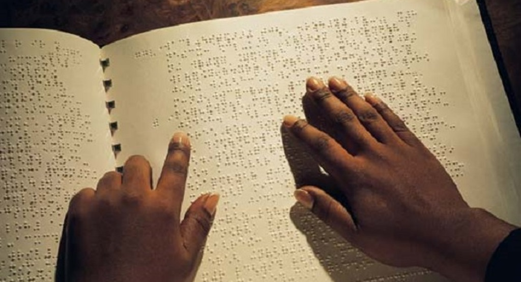 First Braille dictionary in pipeline