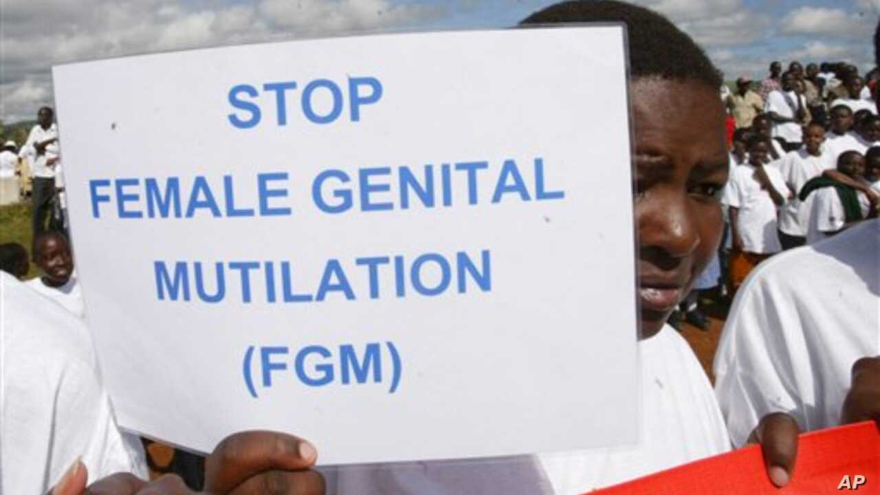 NGO wages anti FGM campaign in Dodoma