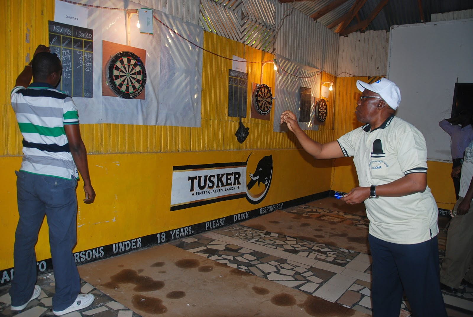 Zonal Darts tournament heads to Dodoma