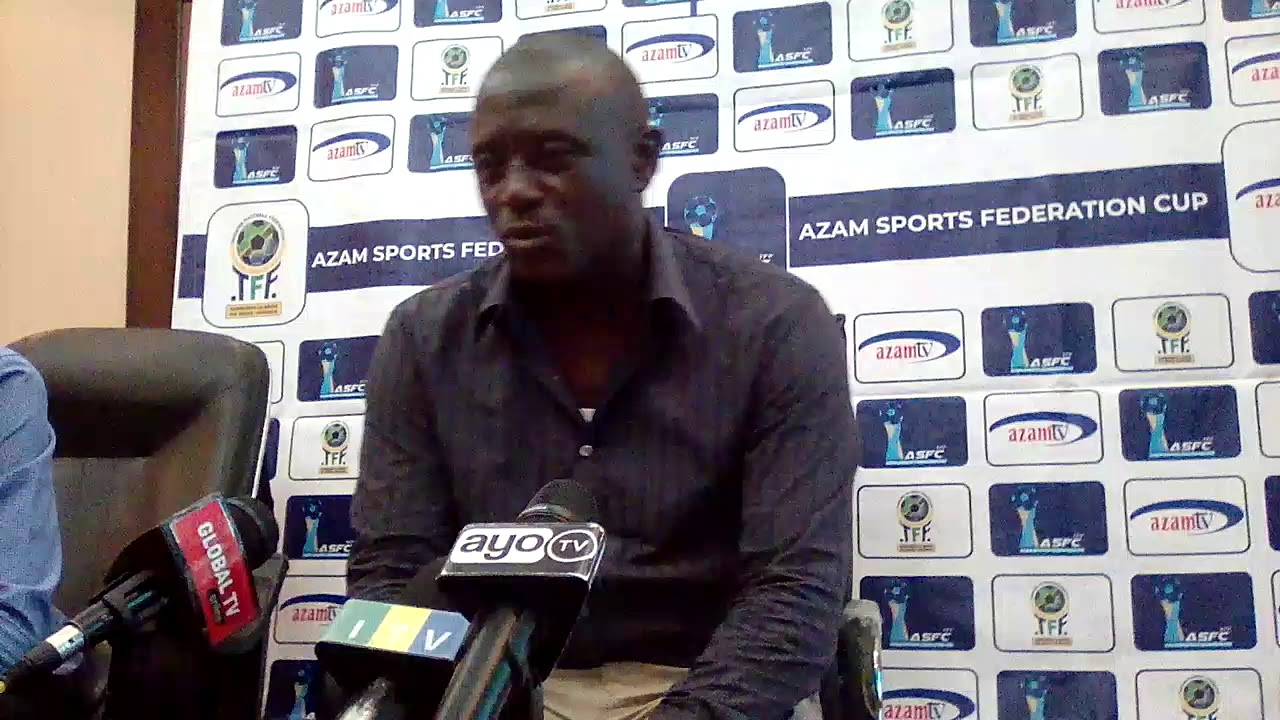 Gwambina coach salutes players after first win