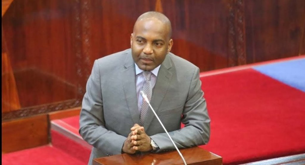 Plans to uplift prisons afoot, Parliament told