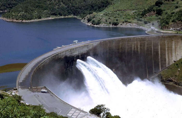 Rufiji Hydropower project deal signed at State House