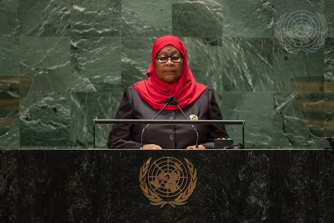 AFTER SIX MONTHS IN OFFICE:This is Samia's Tanzania