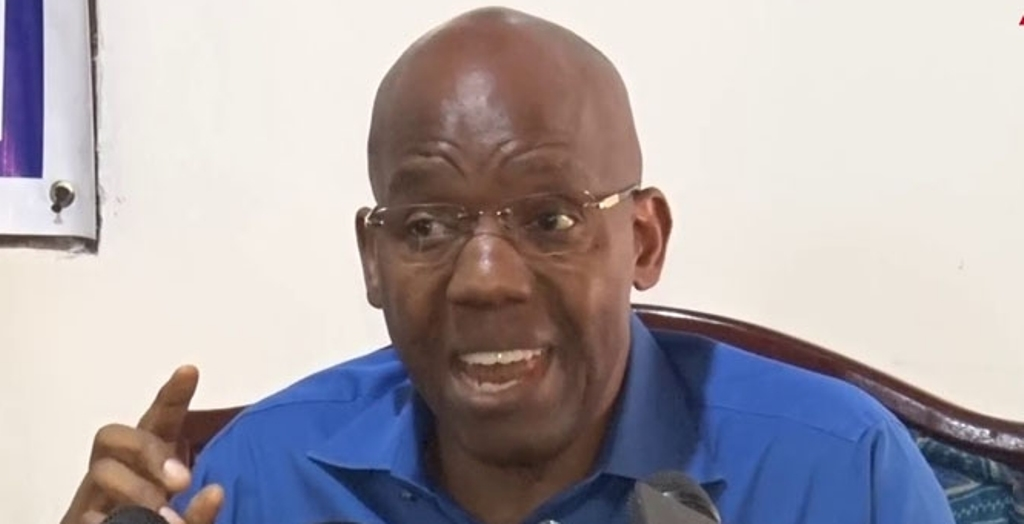Mbatia: Join forces to tackle challenges
