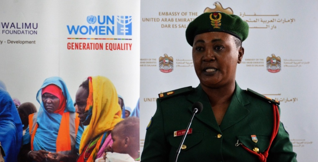 Leaving women out of peace processes, blind and costly decision
