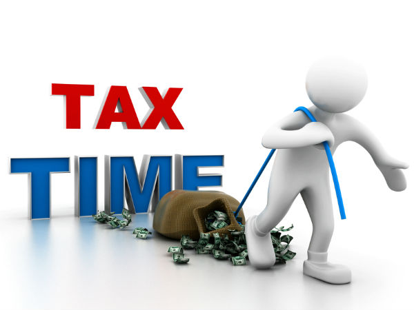 Frequently asked questions on tax payments