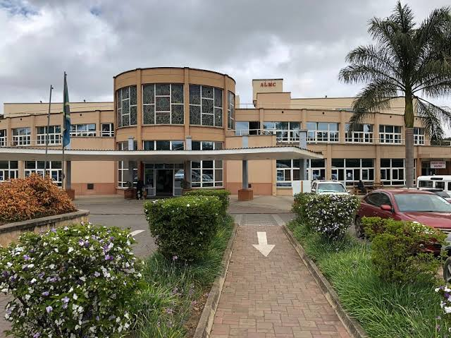 ALMC shines in neonatal care in Africa