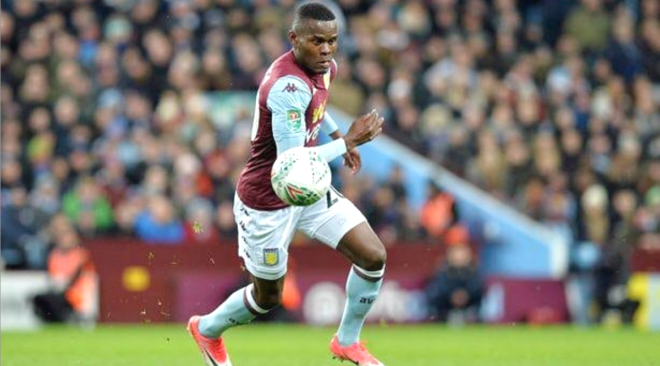 Ndayiragije: EPL going to transform striker Samatta