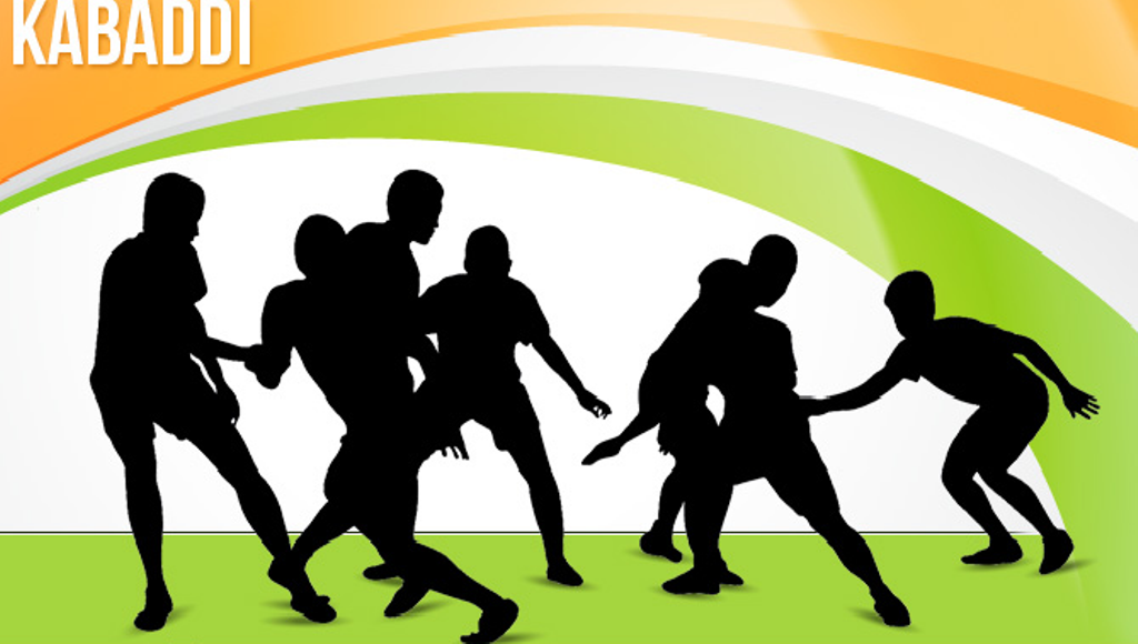 Kabaddi youth development programme in offing