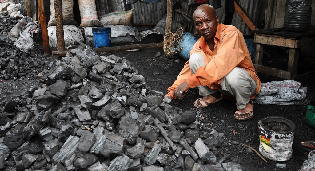 Why gas use should replace charcoal, firewood