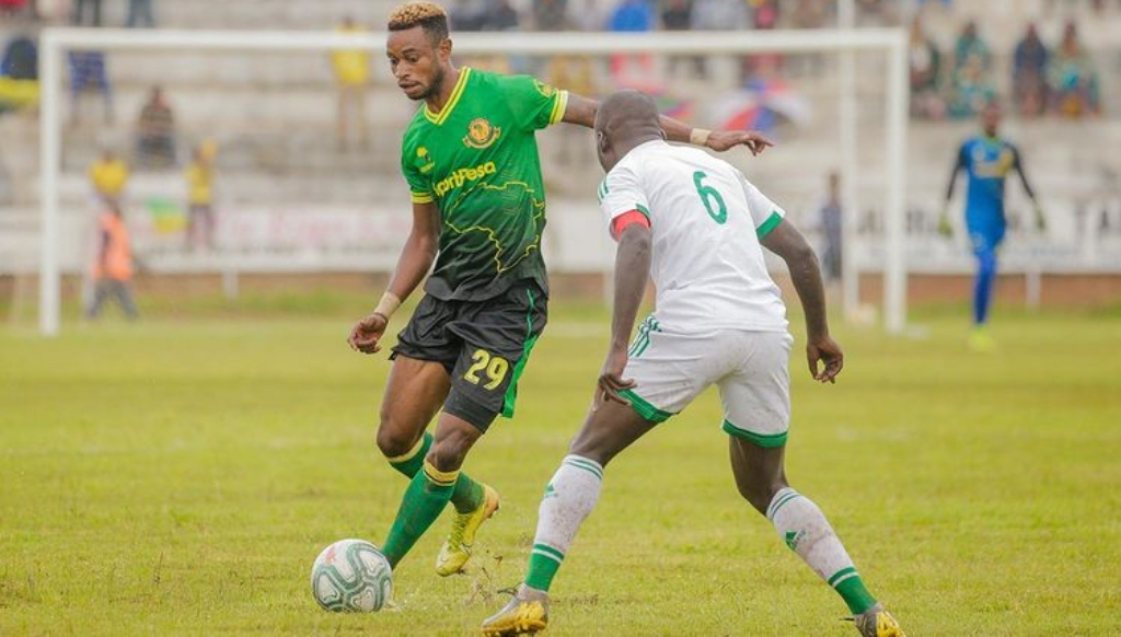 Yanga go 18-game clean after draw with Prisons