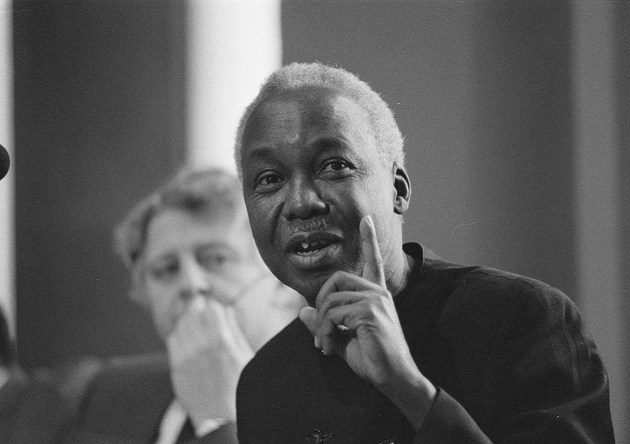 President Nyerere's first term in office
