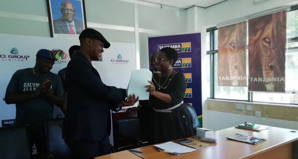 TTB, CI Group sign deal to promote domestic tourism