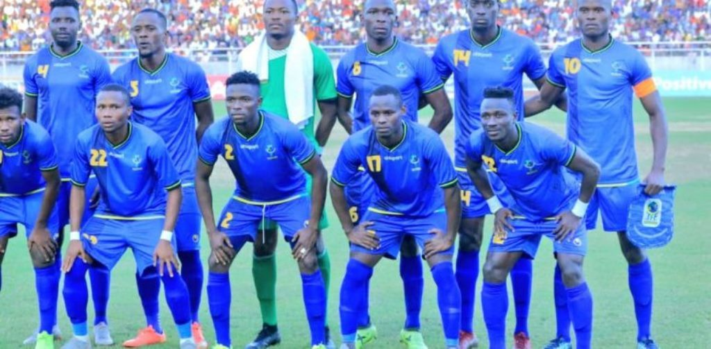 Stars intensify preps for Afcon