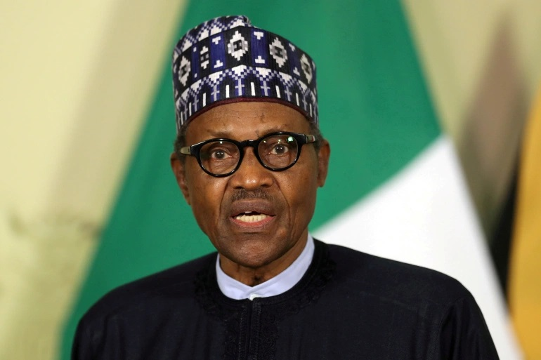 Twitter axes Buhari over insulting language