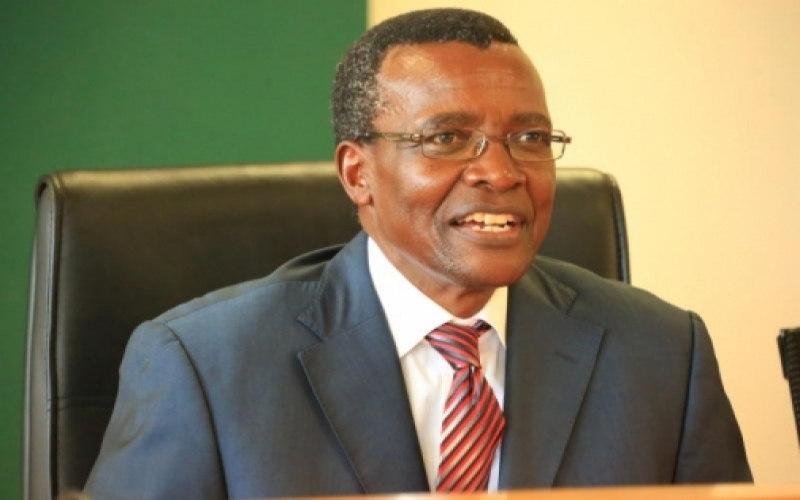 Chief Justice Maraga defends Judiciary against claims of an impediment in graft war