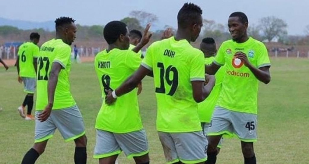 Namungo sail to CAF play-off stage