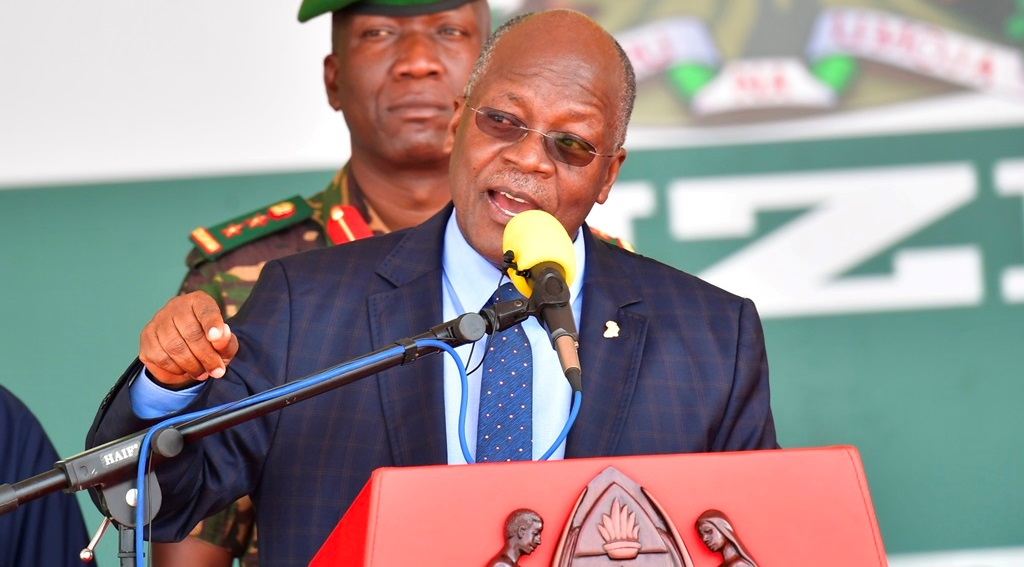 SPECIAL FOCUS ON DR JOHN MAGUFULI 1959 -2021:EAC top leaders, EABC mourn JPM