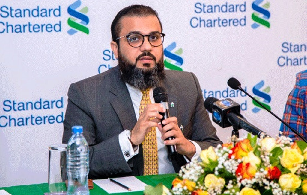 Covid-19: Stanchart provides relief to customers