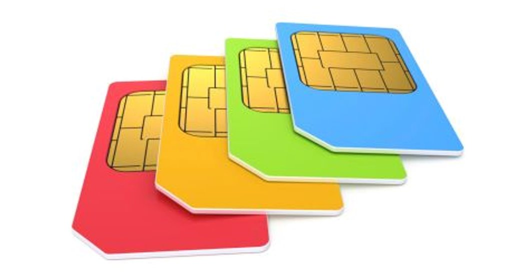 Three million switched off SIM cards now retrieved