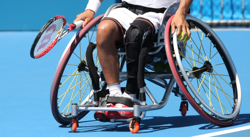 Temba, Rehema shine in World Cup wheelchair tennis qualifiers