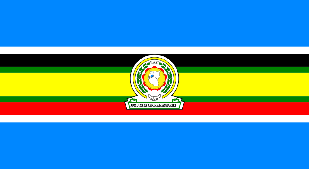 10,000 youths meet to deliberate EAC agenda