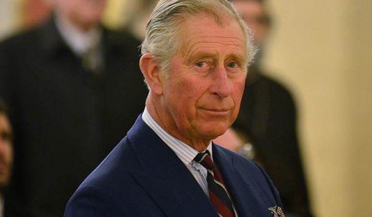 COVID-19 UPDATE: Prince Charles tests positive