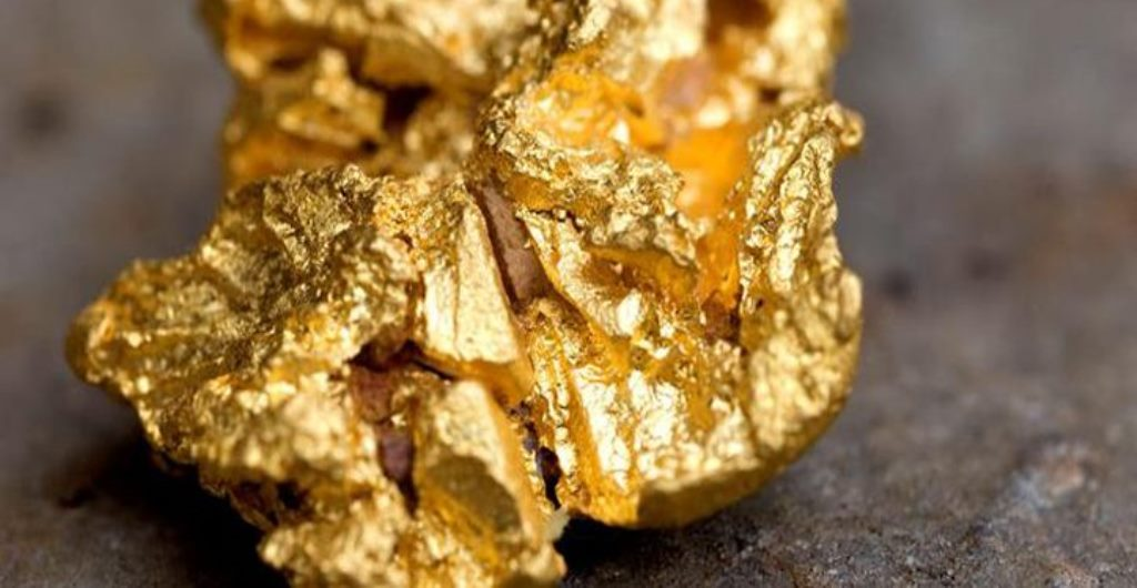 Gold exports up by 35.9 per cent in November