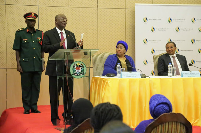 What Kikwete Foundation means for Africa