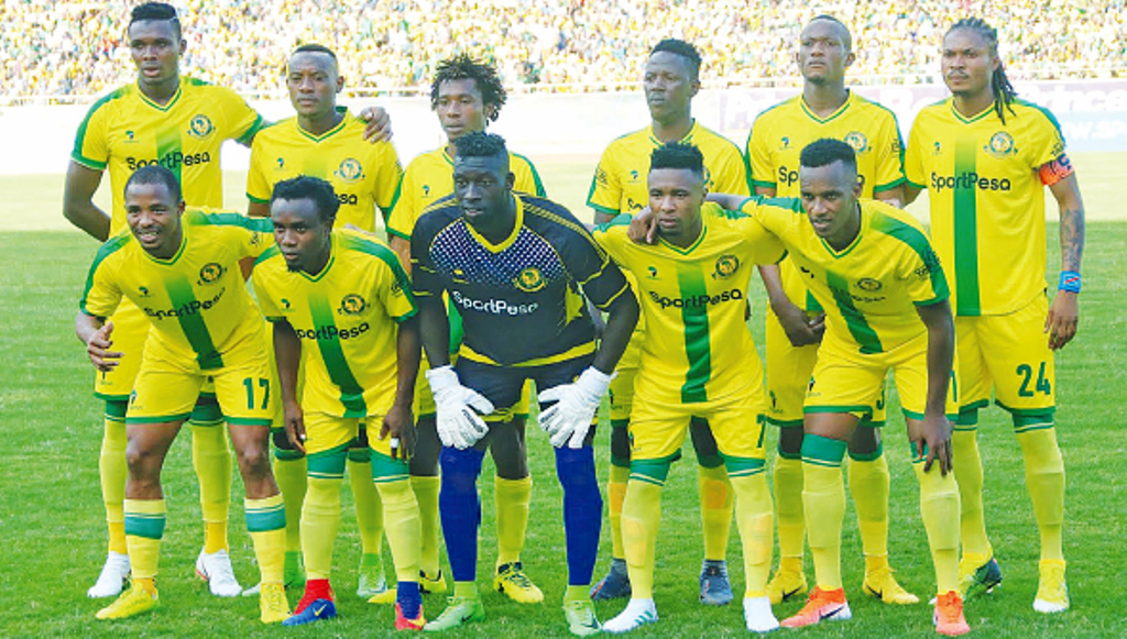 What prominent fugures say following CAF draws