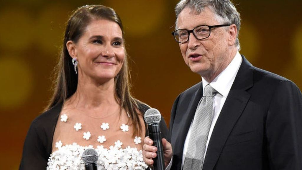 Reasons for Bill and Melinda Gates break up