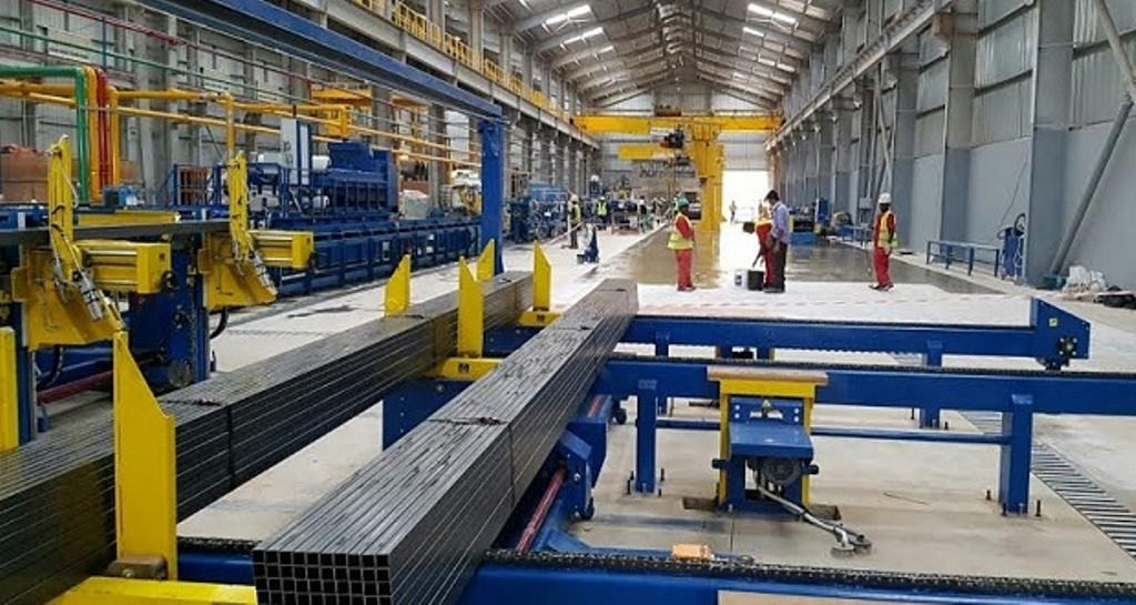 Government, JICA partner to enhance industrial productivity