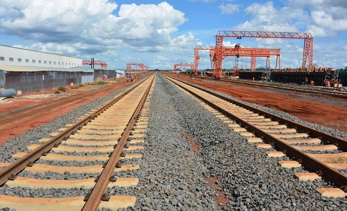 Good news as phase 1 of SGR construction reaches over 70pc