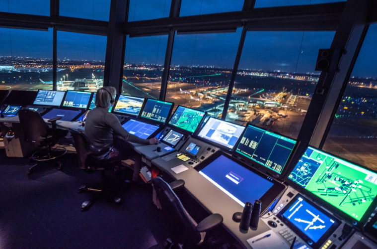 Plans afoot to equip air traffic controllers with modern skills