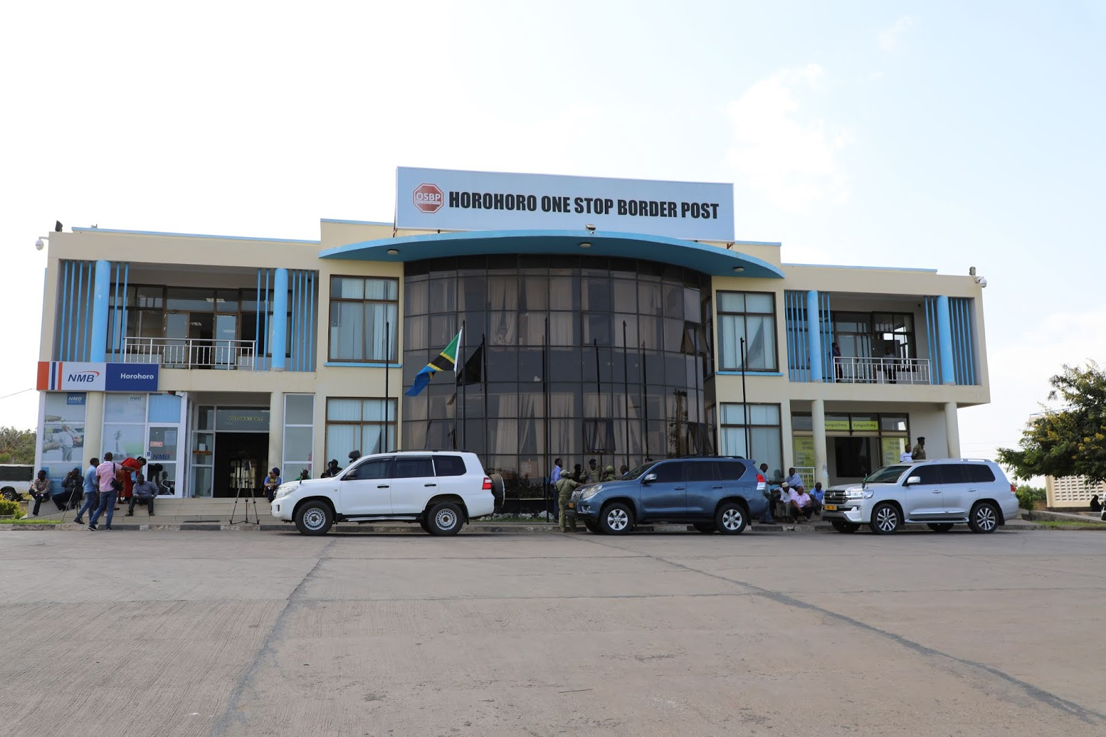 Tanzania National Enquiry Point to boost global trade