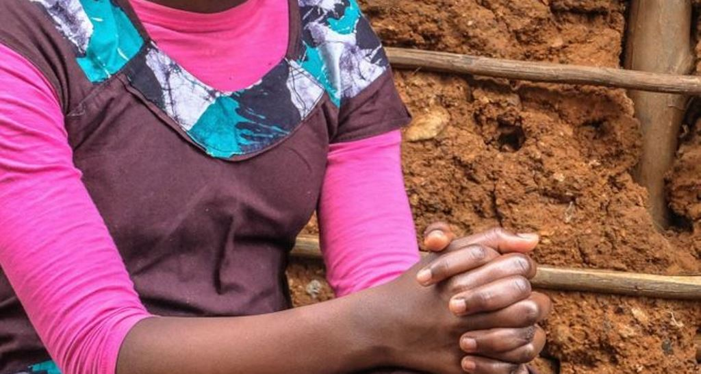 Kenyan 12-year old girl married to two men within a month