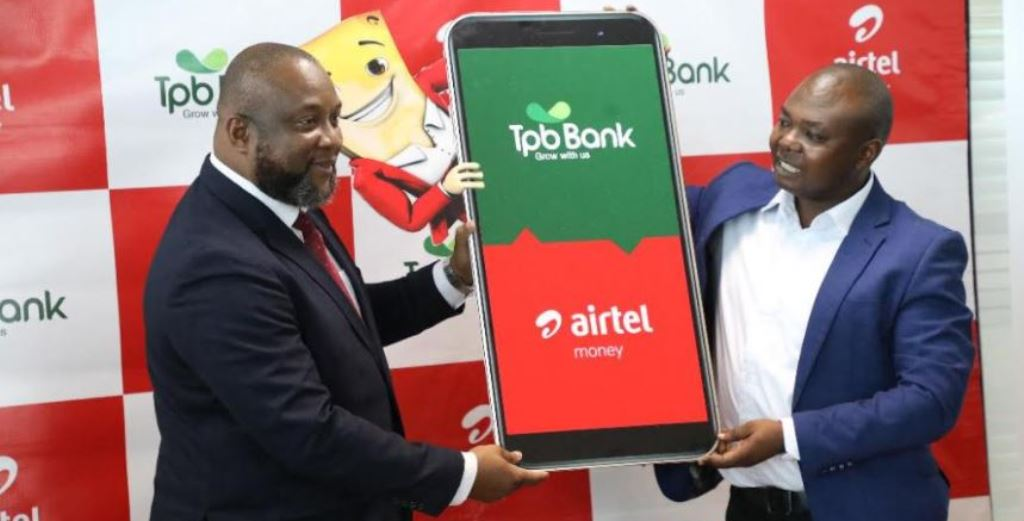 Airtel, TPB Bank partner to offer digital financial services