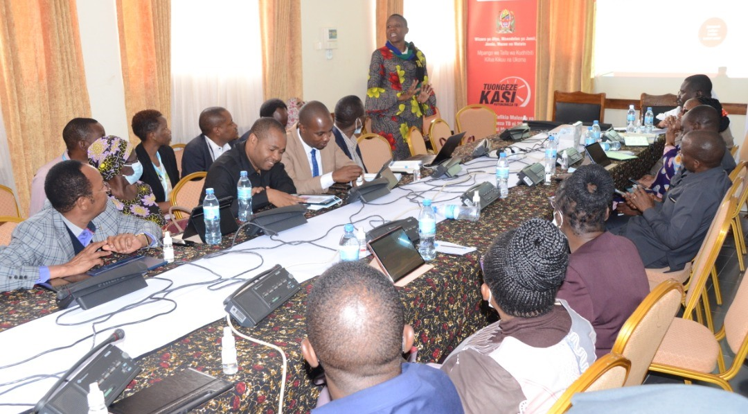 MPs want govt push in high TB prevalence areas