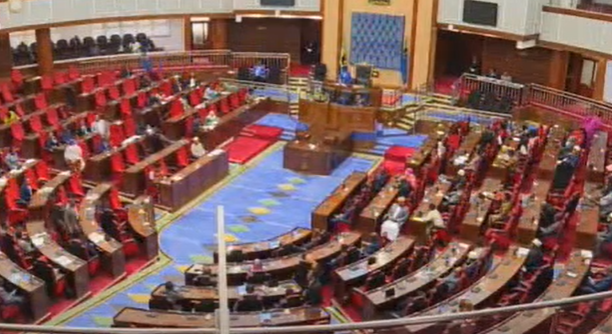 MPs campaign for improved technical, vocational trainings