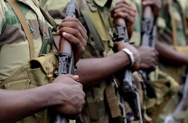 Update: Gabon coup attempt fails, soldiers detained