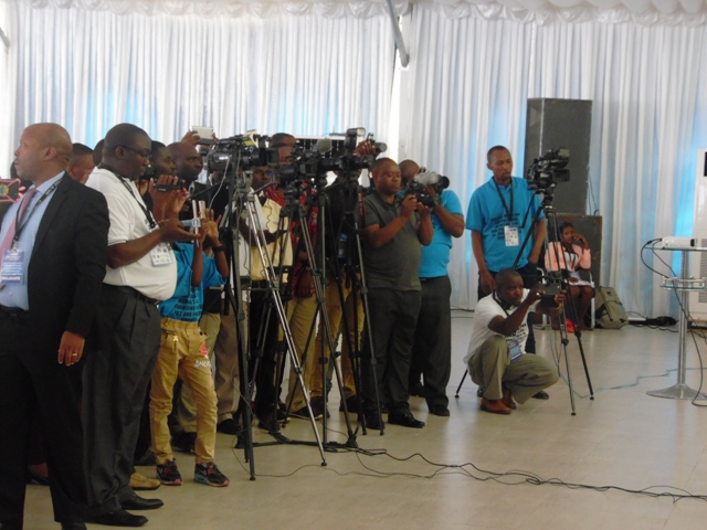 Researcher: Media houses lack self-drive initiatives to net news